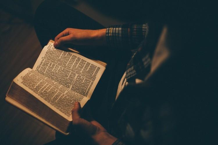 Setembro, o mês da Bíblia