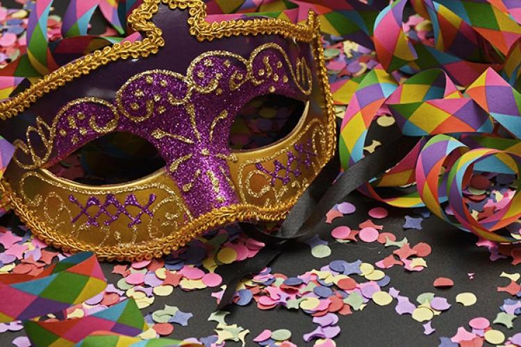 Como surgiu o carnaval?