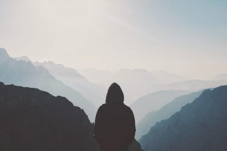 Não escolhemos viver, porque haveremos de escolher morrer?
