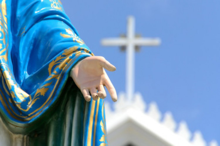 Nossa Senhora das Graças e os milagres de uma medalha