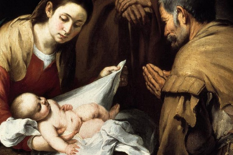 O Natal de Jesus