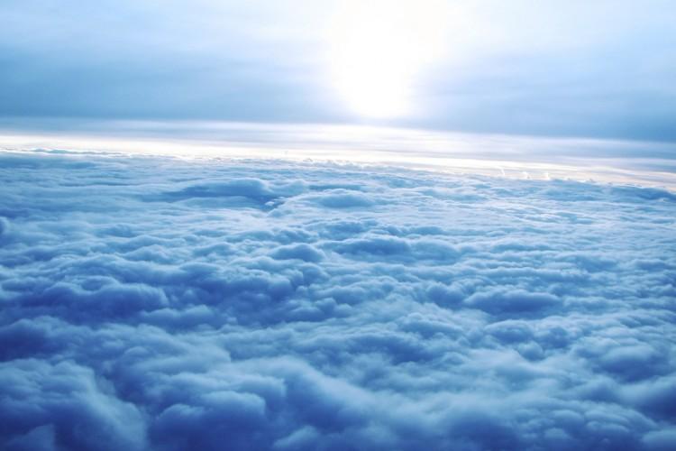 """""""Ir para o céu"""""""