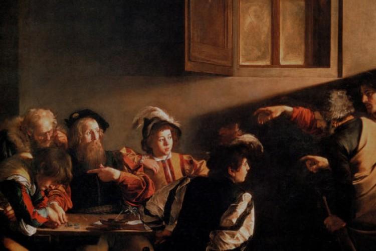 Papa Francisco: Jesus chamou um corrupto para ser seu apóstolo – e ele virou santo