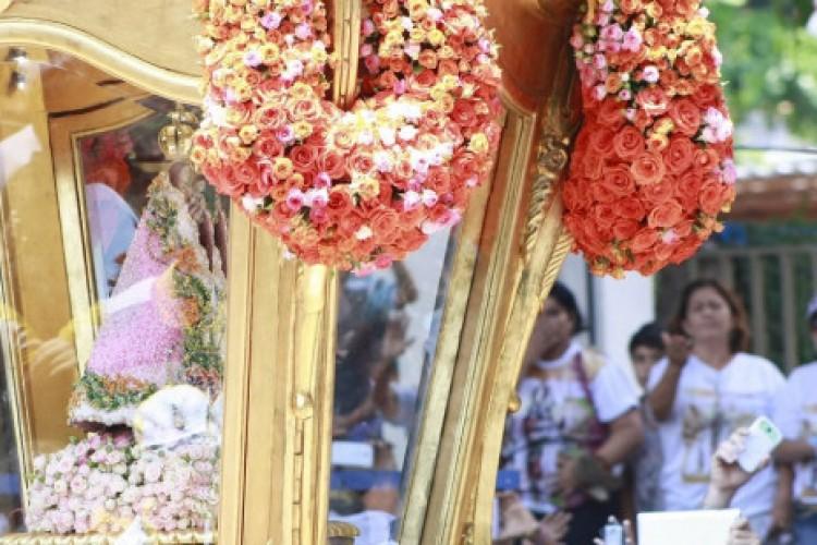 Círio de Nazaré não é evento folclórico: 2 milhões de fiéis testemunham fé em Deus e devoção mariana