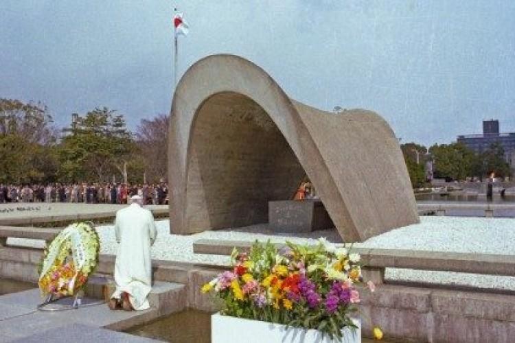 Hiroshima e Nagasaki: o fruto da guerra