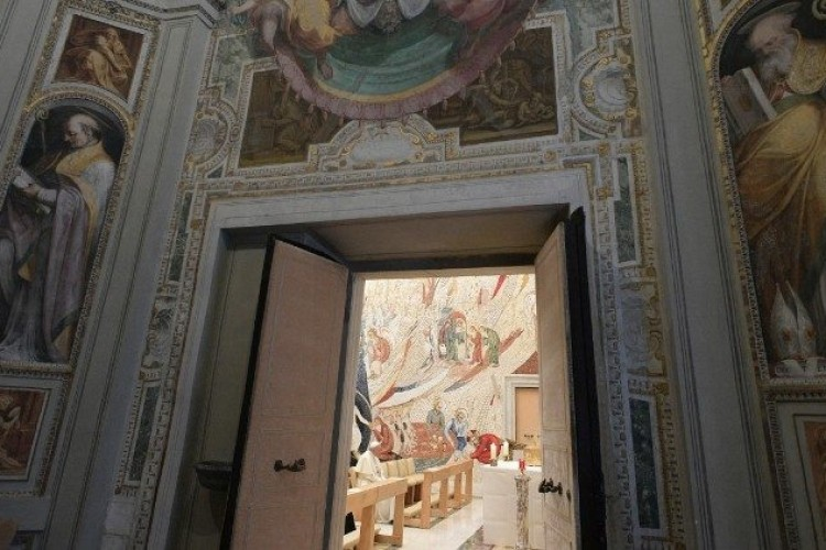 """""""A pureza cristã"""", tema da V Pregação da Quaresma do pe. Raniero Cantalamessa"""