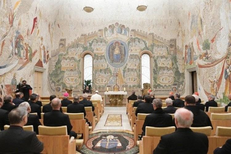 Padre Cantalamessa: Trindade, realidade viva e palpitante