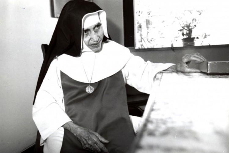 Canonização da primeira santa brasileira é um dos processos mais rápidos da história