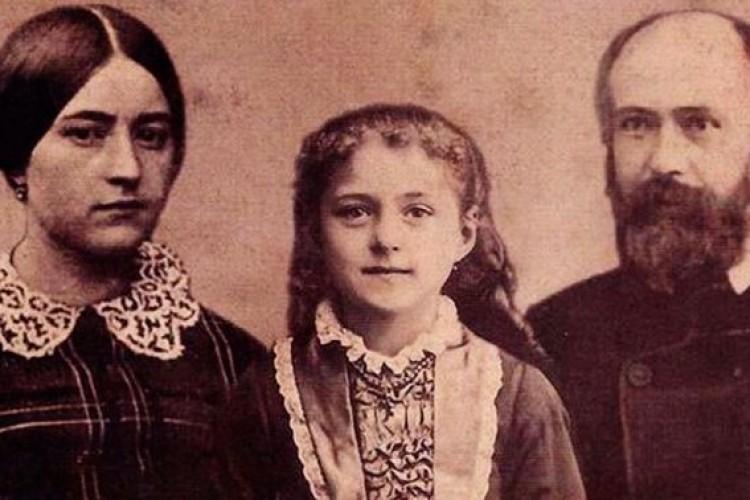 Não há lar sem cruz: 7 dores que marcaram a família de Santa Teresinha do Menino Jesus