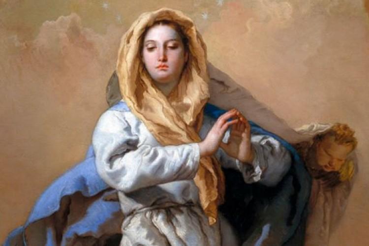 8 coisas que precisa saber sobre a Imaculada Conceição