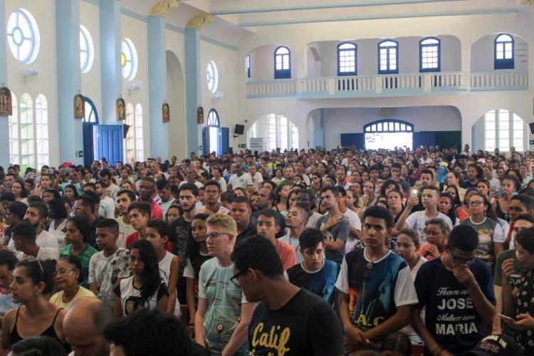 """Arquidiocese se prepara para o """"Christus vivit"""", dia 21 de junho!"""