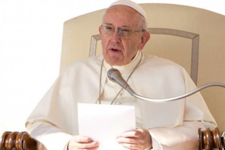 Papa Francisco na Audiência Geral: Os cristãos não se rendem nunca