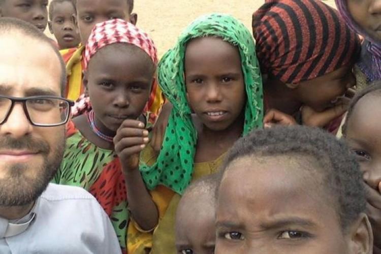 """Sacerdote na Etiópia """"Quando é fiel à vocação, Deus o protege"""""""