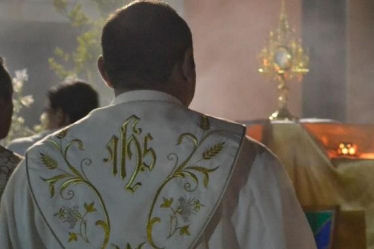 Quinta-feira Santa: Igreja recorda instituição do Sacerdócio