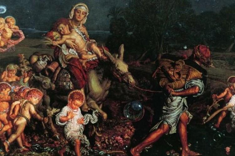 5 coisas que talvez não saiba sobre os Santos Inocentes